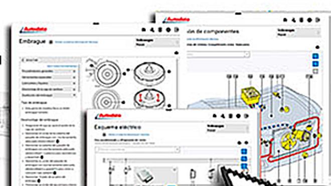 Autodata lanza una promoción para usuarios de la aplicación en CD