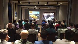 Grovisa presenta a sus clientes los productos de frenado Galfer