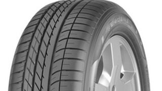 Range Rover Sport elige neumáticos Goodyear