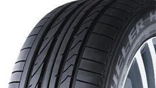 Bridgestone, proveedor de los neumáticos de la nueva Mercedes-Benz GLC
