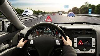 Bosch prepara un sistema de alerta contra conductores suicidas