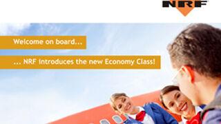 NRF lanza al mercado una familia de productos low cost