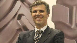 Hugo Carvalho, al frente de la red Vulco