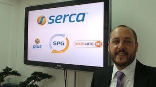 Marc Blanco, nuevo responsable de las redes de talleres de Serca