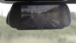 Land Rover 'crea' remolques transparentes con realidad aumentada