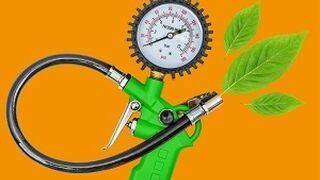 Una presión correcta puede alargar el 25% la vida útil de un neumático