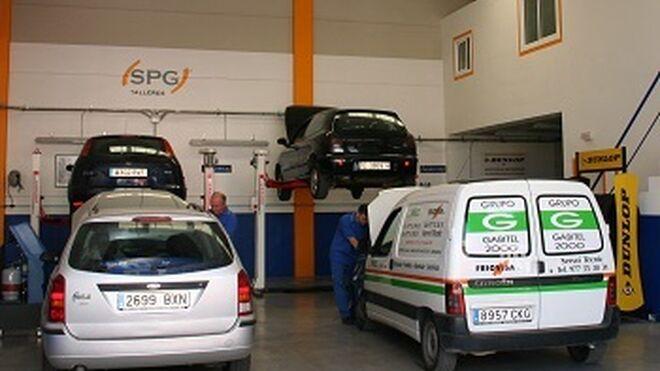 El vehículo de segunda mano también confía más en el taller multimarca