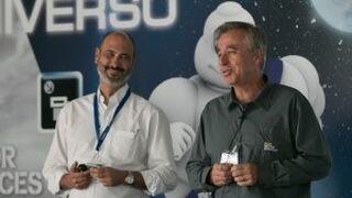 Rodi y Michelin muestran sus servicios a 100 responsables de flota