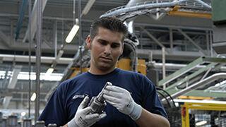 GKN presenta nuevas tecnologías para vehículos híbridos en Frankfurt