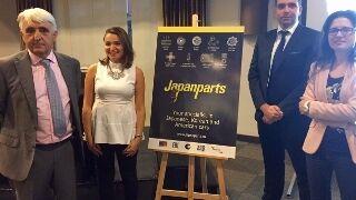 Japanparts elige Pemebla para su distribución en España