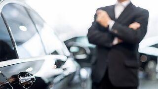 Los concesionarios multados por Competencia, objetivo de la OCU