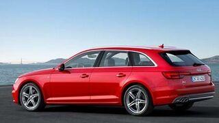 Hankook Ventus S1 evo², primer equipo de los nuevos Audi A4