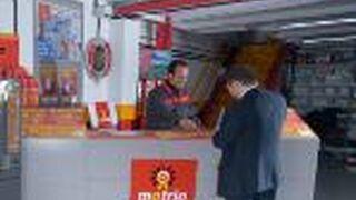 Talleres Motrio supera los 150 puntos de venta en España