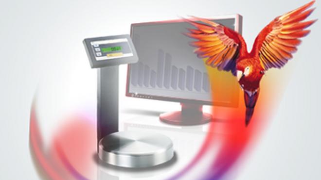 Ratio Scan II, nuevo módulo para el software Profit Manager de Glasurit