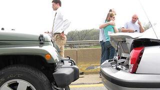Las aseguradoras deben pagar el IVA de las reparaciones de vehículos de empresa