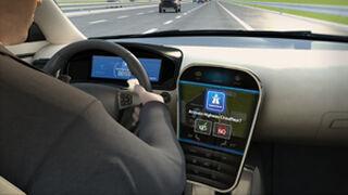 Continental plantea los seis retos de la conducción automatizada