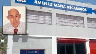 Fallece Manuel Jiménez-Maña Estrada a los 82 años