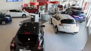 Los fabricantes de vehículos piden que el Plan PIVE continúe en 2016