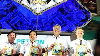 Nuevo lubricante Petronas Syntium con tecnología CoolTech