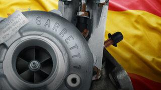 Industria, a favor de la certificación de los turbos en el recambio