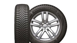 Hankook presenta Winter i*cept RS2, neumático de invierno con mayor tracción