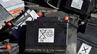 Nuevo sistema de recogida de baterías para talleres de Hella y CCR Logistics
