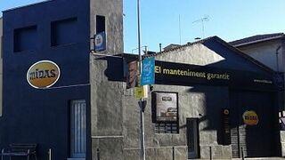 Midas abre su taller número 22 en la provincia de Barcelona