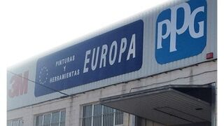 Nuevo distribuidor de PPG en Alicante