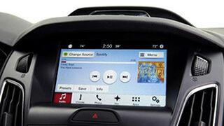 Ford desarrolla una tecnología por voz que reconoce los acentos