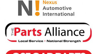 Parts Alliance (Nexus) adquiere la empresa de distribución GSF Car Parts