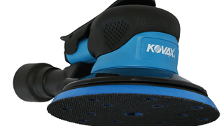 Proma-X de Kovax, nueva lijadora orbital de Car Repair System