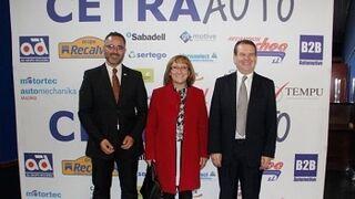 Cetraauto 2015 se celebrará en noviembre en Sevilla