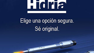 Hidria, una opción segura y original