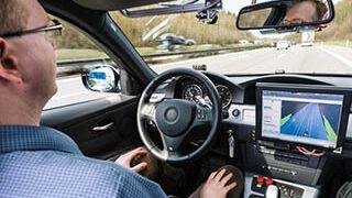 Los coches autónomos reducirán los accidentes el 90%
