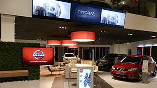 Nissan igualará presupuestos de la competencia para retener clientes