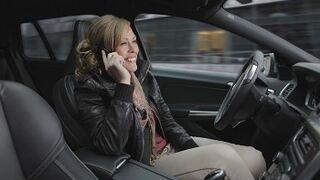 100 vehículos autónomos ya circulan por las carreteras de Suecia