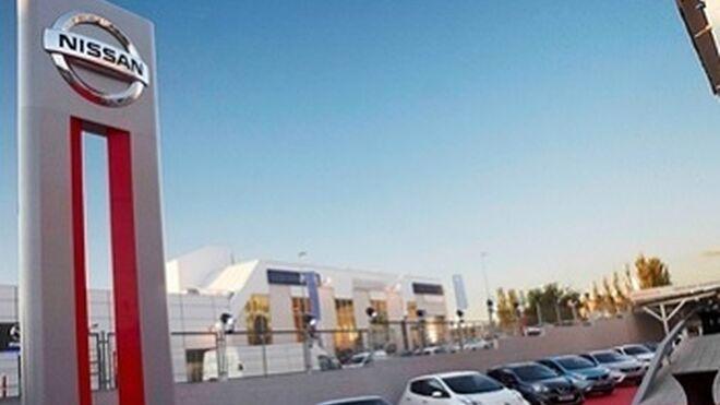 Gamboa Automoción inaugura centro en el sureste de Madrid