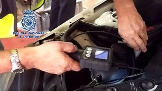 Imputados por reprogramar el software de vehículos diésel y retirar los FAP