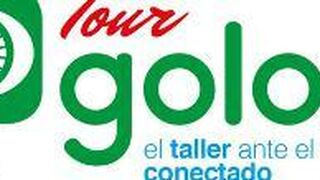 Launch Ibérica arranca su Tour golo 2015/16