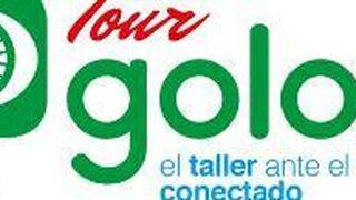 Launch Ibérica arranca su Tour golo 2015/16