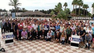 Más de 200 profesionales, en la IX Convención InterTaller de Grupo Peña