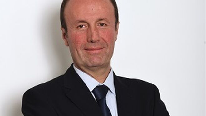 Mauro Prodi, director general de posventa de Sogefi
