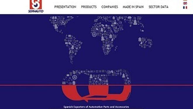 Una web ayudará a localizar fabricantes españoles de equipos y componentes
