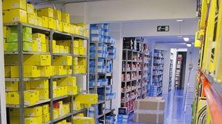 La industria francesa de componentes creció el 4% en 2014