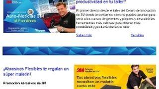 Auto-Noticias 3M, segunda edición