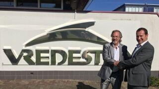 Grupo Total Neumáticos distribuirá Vredestein