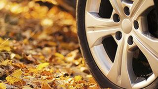 Vulco recuerda cómo poner el coche a punto para el otoño