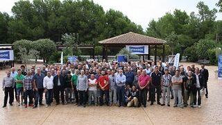 Vallesanauto y Standox reúnen a 150 profesionales en Castellón