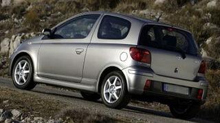 Toyota llama a revisión a 6,5 millones de coches por un fallo en los elevalunas