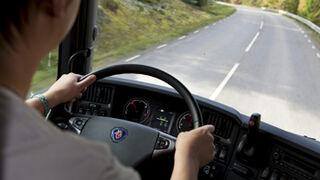 Scania trabaja en una gama de camiones movidos por combustibles alternativos